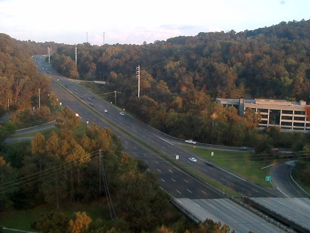 Current FOX6 WBRC 280 Lakeshore WebCam