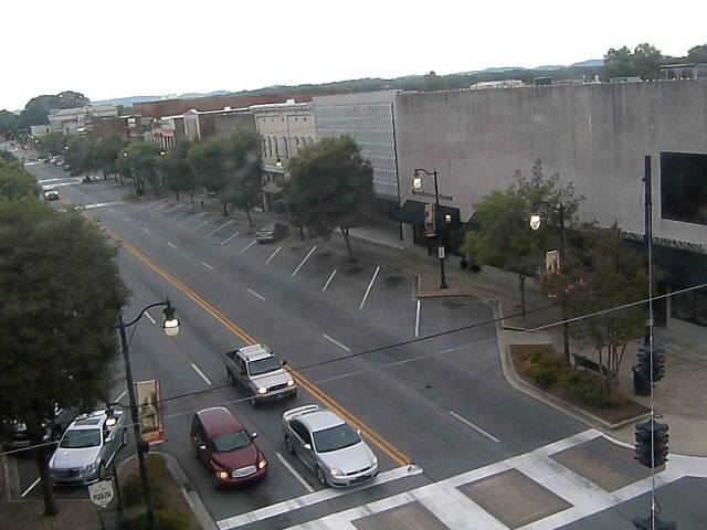 Current FOX6 WBRC Gadsden WebCam